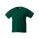 Kid's silver label T-shirt