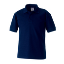 Kids polo shirt 65/35