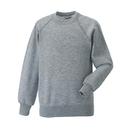Kids Raglan-Sweatshirt