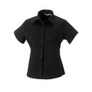 Ladies´ Short Sleeve Classic Twill Shirt