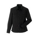 Men´s Roll Long Sleeve Twill Shirt
