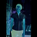 Ladies Cap Sleeve Polycotton Fitted Poplin Shirt