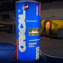 ORACAL 8800 Translucent Premium Cast 040 violet 126 cm x 25 m