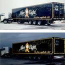 3M Scotchlite 580E Reflective Graphic Films color fan deck