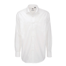 Chemise Poplin Heritage manches longues / Hommes