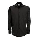 Poplin Shirt Smart Long Sleeve / Men