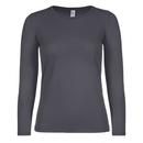 T-Shirt #E150 Long Sleeve / Women