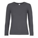T-shirt # E190 Long Sleeve / Women