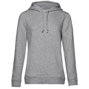 Organic Hooded Sweat /Women