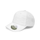 Gorra de algodón orgánico