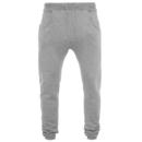Pantalones sudadera de entrepierna gruesa y profunda