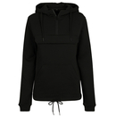 Ladies Sweat Pull Over Hoody