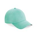 Seamless performance cap