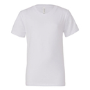 Camiseta de manga corta de jersey para jóvenes