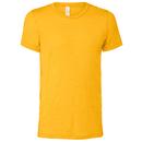 T-Shirt Collezione Unisex Triblend Girocollo