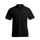 Men's Heavy Polo Pocket