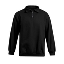 New Men`s Troyer Sweater