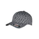Stripes Melange Flexfit Cap