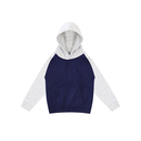 Kids` baseball hoodie