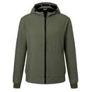 Men`s Hooded Softshell Jacket