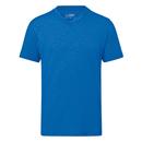 T-shirt flammé pour hommes