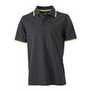 Men's Coldblack® Polo