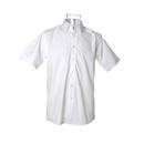 Camisa de manga corta Workforce Classic Fit para hombre