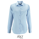 Women`s Herringbone Shirt Brody