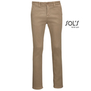 Men`s Chino Trousers Jules - Length 35