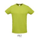 Camiseta de sprint unisex