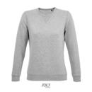Women´s Round Neck Sweatshirt Sully