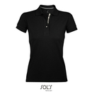 Women Polo Shirt Portland