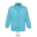Unisex Windbreaker Surf Jacket