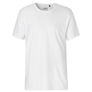 Camiseta interlock para hombre