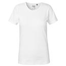 Camiseta de mujer Interlock