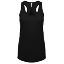 Ladies` Ideal Racerback Tank-Top