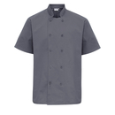 Short Sleeve Chef´s Jacket