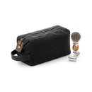 Heritage Waxed Canvas Wash Bag