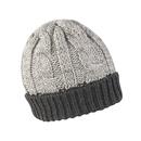 Sombras de sombrero gris