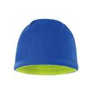 Cappello reversibile cranio in pile