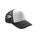 Detroit ½ Mesh Truckers Cap