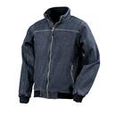 Denim Softshell Jacket