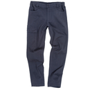 Pantaloni chino slim super elasticizzati