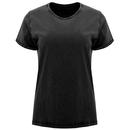 Husky Woman T-Shirt