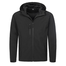 Softest Shell Hooded Jacket