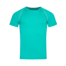 Active 140 Team Raglan T-Shirt