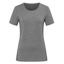 Recycled Sports-T Race Women