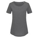 Camiseta orgánica Slub Mujer