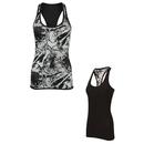 Women`s Reversible Workout Vest