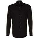 Camisa de hombre Regular Fit manga larga